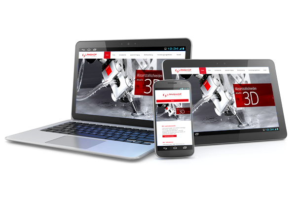 neue Website, Internetseite in Kempten / Allgäu erstellen lassen